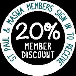members-discount