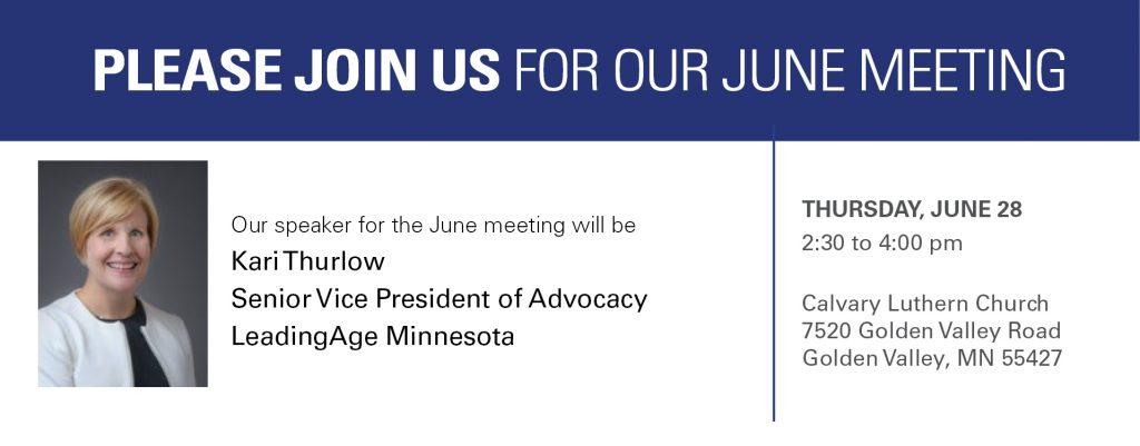 June Meeting-revised