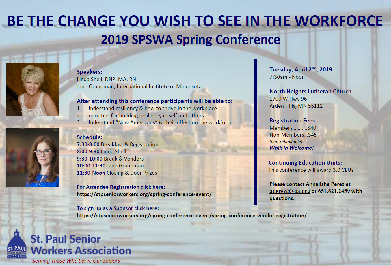 SPSWA Spring Conference Home Page Pic 2