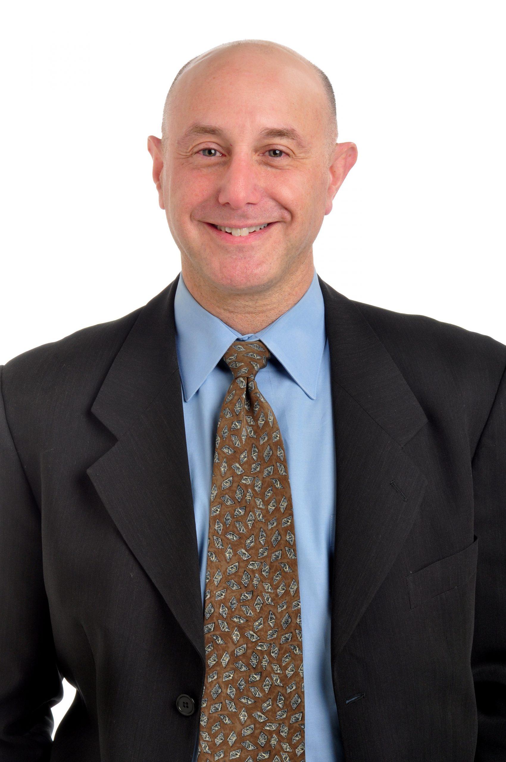 Harvey Perle
